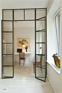 interior glass walls for homes 1000 images about interior glass wall on glass walls new york homes and steel doors