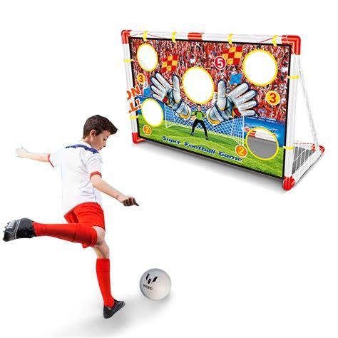 porta da calcio porta da calcio per bambini 120x73cm allenamento rigori