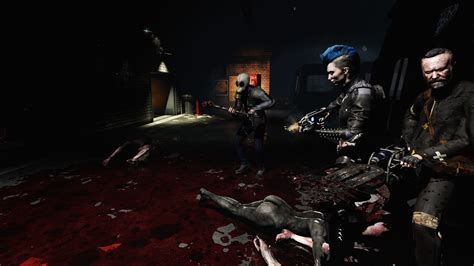 killing floor 2 drops 28 images free update for