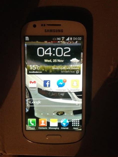samsung galaxy express gt 18730 for sale in clondalkin