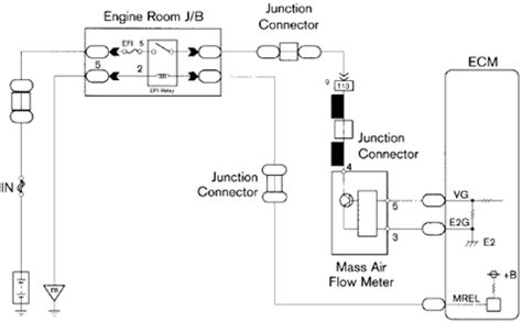 Sensor Position Cdi Taruna Effi Ori 2 sensor mass air flow maf electro circuit schema datasheet