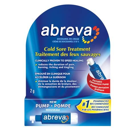 cold sores home remedies from canada buy abreva cold sore treatment pump in canada free