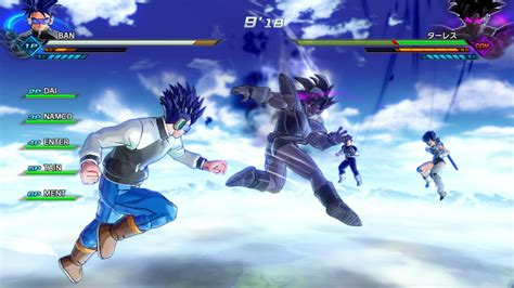 Kaset Nintendo Switch Xenoverse 2 xenoverse 2 s switch version launching in the west this fall nintendo wire