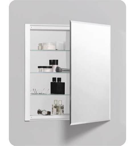 Robern R3 Series - robern r3 series 24 quot x 26 quot medicine cabinet with wide flat