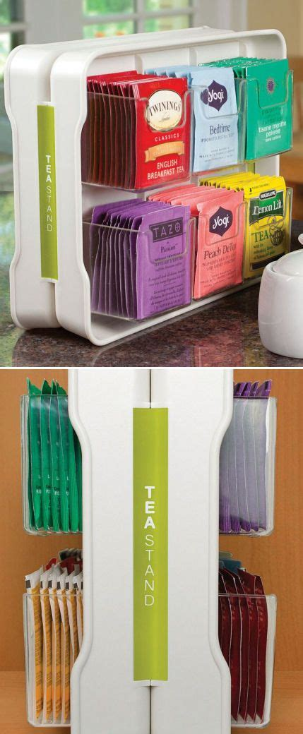tea organization best 25 q tip holder ideas on pinterest
