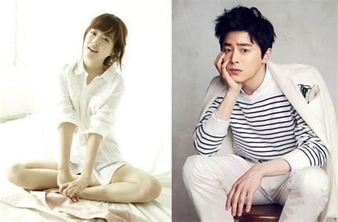 film drama oh my ghost park bo young and jo jung suk confirmed for quot oh my ghost