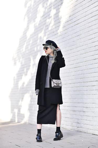 Zara Metropolis esra e furla metropolis cross bag zara black classic coat h m knit pencil skirt zara