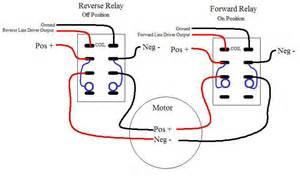 rov joystick for props