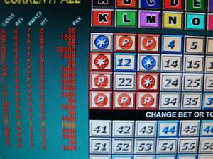keno pattern finder multi card video keno patterns winning keno patterns for