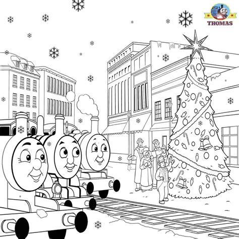 thomas coloring pages games december 2012 train thomas the tank engine friends free