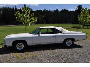 1971 Chevrolet Impala For Sale 1971 Chevrolet Impala Convertible Studio Design