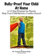 bully proof practical tools to help your child grow up confident resiliant stron books education for peace resources atrium society