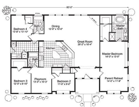 one bedroom modular home floor plans modular house plans smalltowndjs