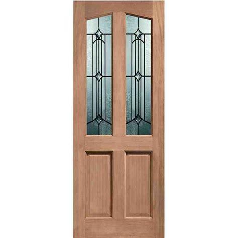 wooden glazed doors exterior donne glazed richmond chislehurst doors