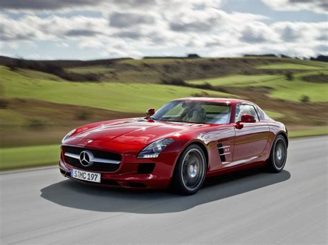 Mercedes Sls Amg by Cool Wallpapers Mercedes Sls Amg 2011