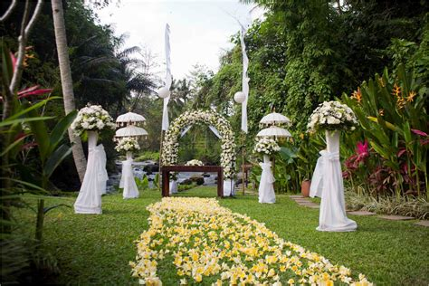 Wedding Bali by Bali Garden Wedding Bali Wedding A2zweddingcards