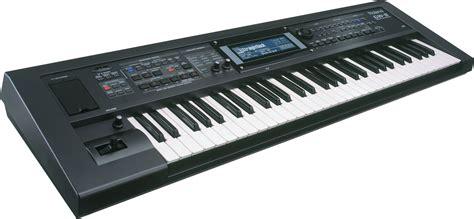 Keyboard Roland Gw 7 roland gw 8 workstation the knownledge