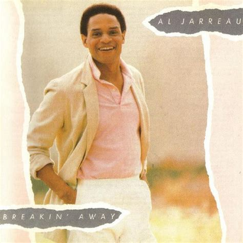 al jarreau breakin away al jarreau breakin away vinyl lp album at discogs