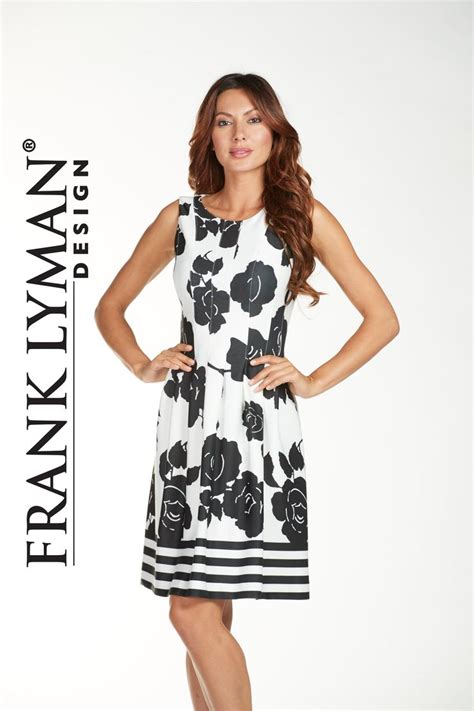 knit dresses canada 109 best frank lyman 2017 images on