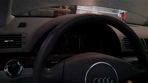 electric power steering 1991 audi 200 navigation system 2002 audi a4 3 0l v6 power steering pump squealing youtube