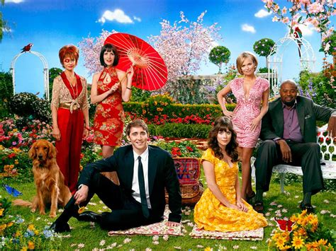 Pushing Daisies Totally Rocks by Tv