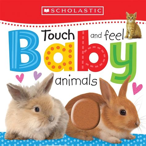 My Own Kitten Touch And Feel Board Book Buku Impor Anak touch and feel baby animals deseret book