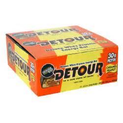Detour Bar Detour Bar Maker Files Bankruptcy In Peanut Recall