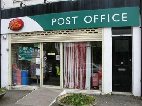 Bristol Post Office henleaze post office post offices bristol reviews