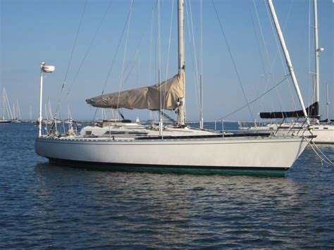 sailboats were first used by the 1984 beneteau first 42 most sailboats 1984 beneteau