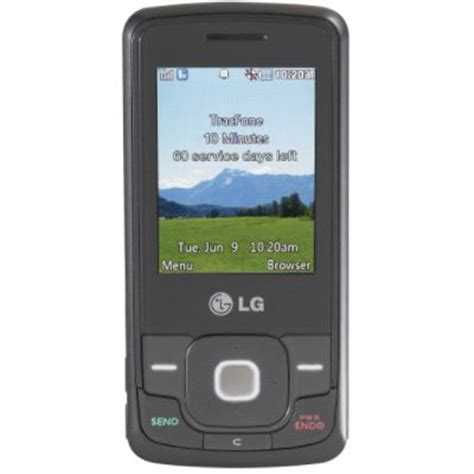 tracfone lg 236c prepaid cell phone with double minutes lg 290c tracfone cell phone with double minutes for life