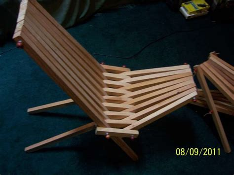 diy folding chair diy instructable folding c chair table wood cing chairs origami chair and