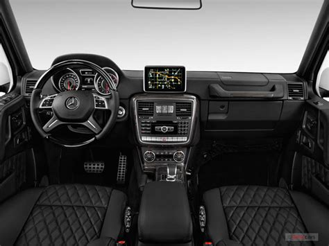 mercedes g class white interior mercedes g class prices reviews and pictures u s