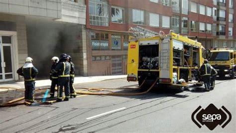 garaje aviles sofocado un incendio en un garaje en avil 233 s