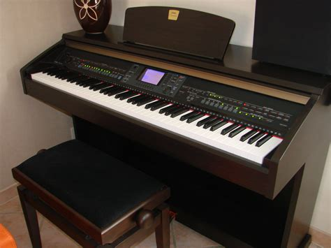How To Play Home Design On Ipad Yamaha Cvp 501 Image 696690 Audiofanzine