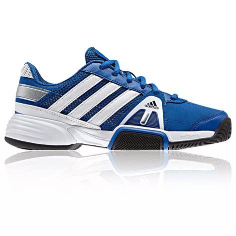 adidas junior barricade team 3 tennis shoes 20