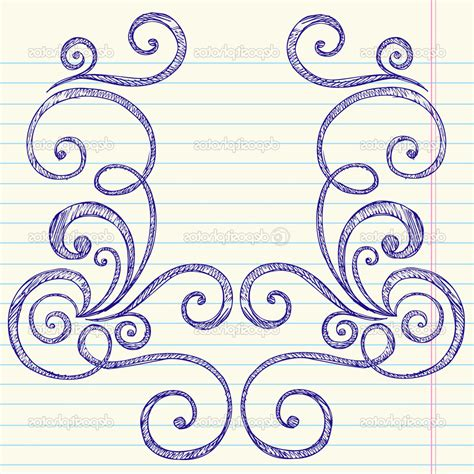 Easy Designs To Draw On Paper by Photos Designs To Draw On Paper Easy Drawing