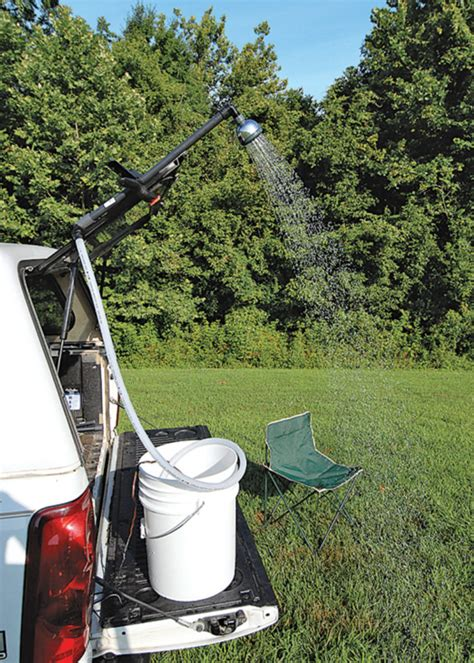 diy outdoor shower with water 10 diy outdoor shower for washing yourself in the fresh