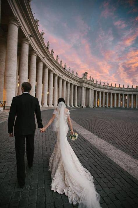 Hochzeit In Rom by 60 Gorgeous Rome Destination Wedding Ideas Happywedd