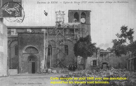 Abonnement Maison Et Travaux 1783 by Mozac Quot Autrefois Quot Ville De Mozac