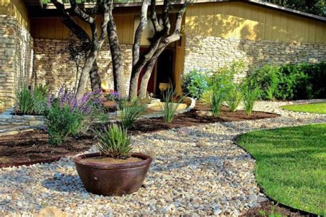 Simple Rock Garden Ideas 12 Simple Easy Rock Garden Decorating Ideas And Designs To Implement In Your Backyard