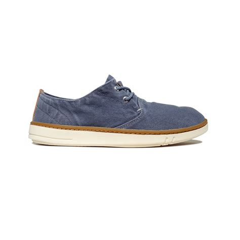 canvas shoes for lyst timberland earthkeepers hookset handcrafted canvas