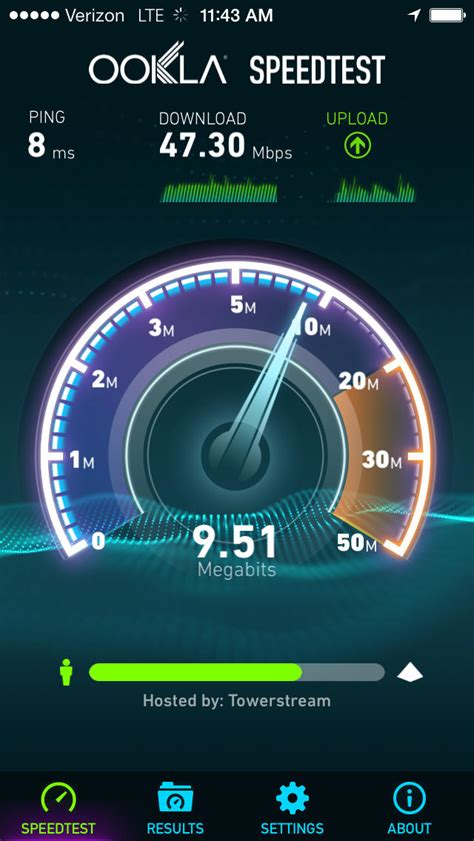 speed test mobile speedtest net mobile speed test iphone app chip