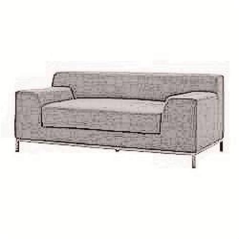 Kramfors Sofa Cover by Cover For Kramfors Two Seater Sofa