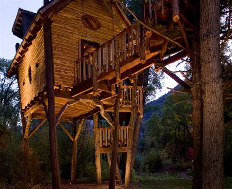 tree house siding ideas chic treehouse designs look nashville modern kids decorating ideas with none