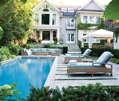 inspiring backyards
