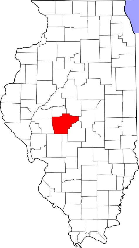 Sangamon County Property Records National Register Of Historic Places Listings In Sangamon County Illinois