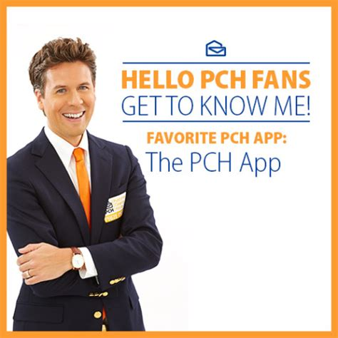Todd Sloane Pch Prize Patrol - it s official howie joins the prize patrol pch blog