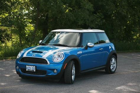2007 Mini Cooper Reviews by Day By Day Review 2007 Mini Cooper S Autos Ca