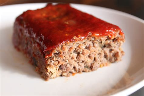 basic meatloaf recipe alton brown basic meatloaf recipe