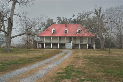 House Place River Road Plantations Louisiana Search In Pictures